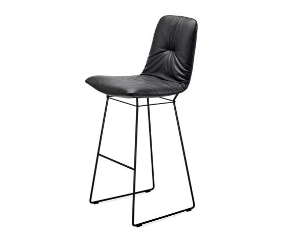 Leya | Bar Chair by FREIFRAU MANUFAKTUR | Bar stools