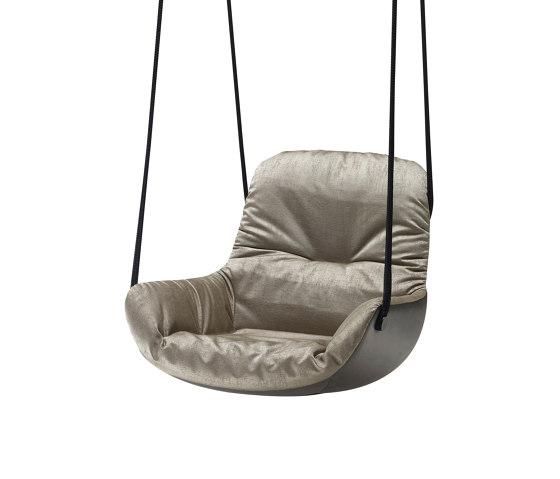 Leya | Swing Seat by FREIFRAU MANUFAKTUR | Swings