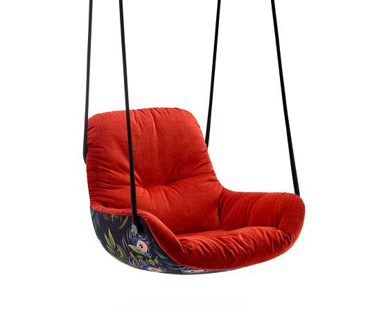 Leya   Swing Seat by FREIFRAU MANUFAKTUR   Swings