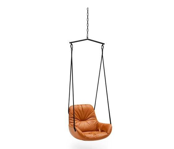 Leya | Swing Seat de FREIFRAU MANUFAKTUR | Columpios
