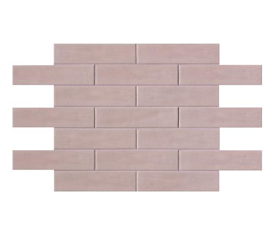 Chelsea Brick Powder by Fap Ceramiche | Ceramic tiles