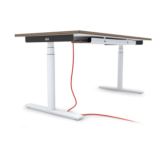 #1cable-pro by Smartfurniture | Table accessories