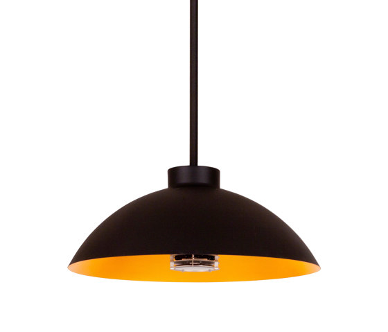 DOME PENDANT by Heatsail | Outdoor pendant lights