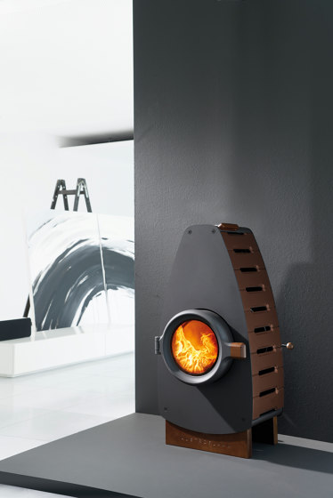 Bobby by Austroflamm   Stoves