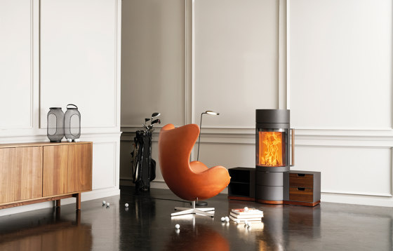 Lux by Austroflamm   Stoves