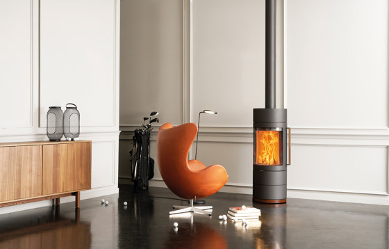 Lux by Austroflamm | Stoves