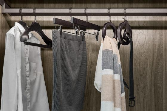 Excessories - Aufhängen by Salice   Coat hangers