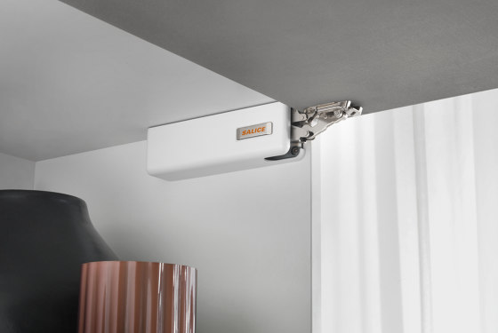 Wind by Salice | Cabinet hinges