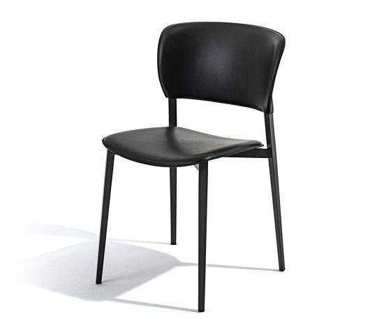 Ply Stuhl von Desalto   Stühle