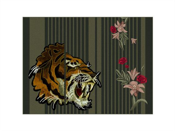 Art Slots | AS3.03.1 | 200 x 300 cm by YO2 | Rugs