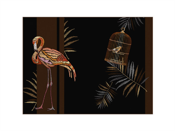 Art Slots   AS3.07.2   200 x 300 cm by YO2   Rugs
