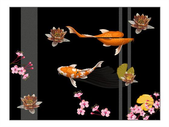 Art Slots | AS3.08.1 | 400 x 300 cm by YO2 | Rugs