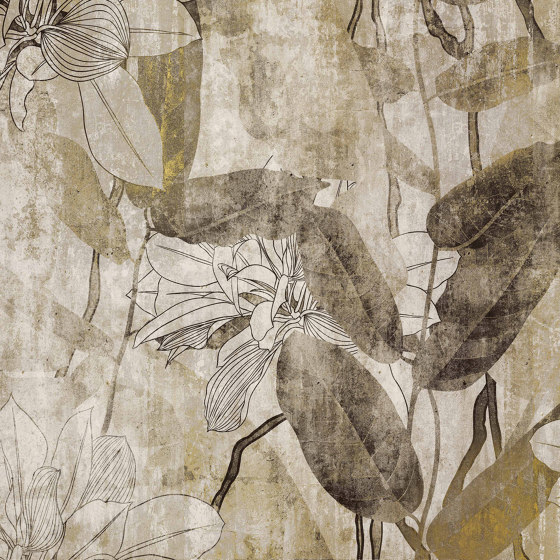 BD1.09 by YO2 | Wall coverings / wallpapers
