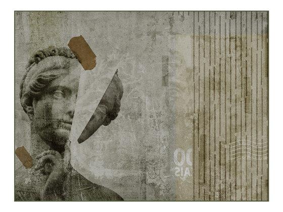 Cool Cuts   CC3.01.1   400 x 300 cm by YO2   Rugs
