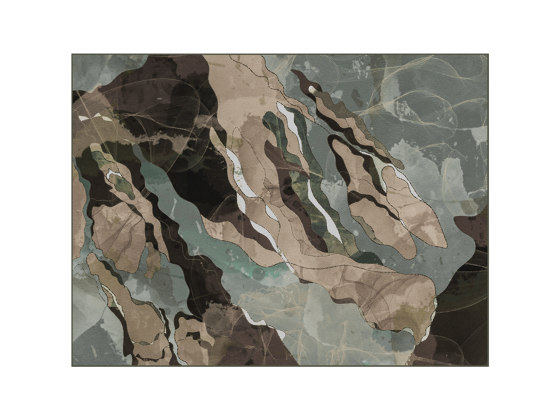 Digest Trims   DT3.05.1   200 x 300 cm by YO2   Rugs