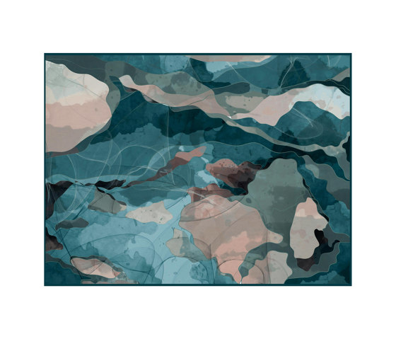 DT3.08.1 | 200 x 300 cm by YO2 | Rugs