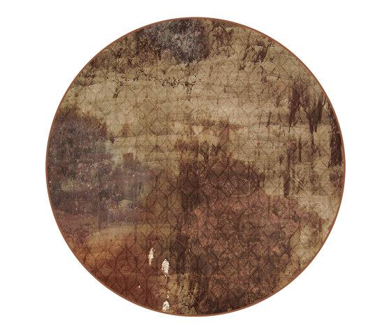 SL3.03.1| Ø 350 cm by YO2 | Rugs