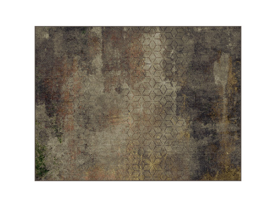 Slash Limits | SL3.08.1 | 200 x 300 cm by YO2 | Rugs
