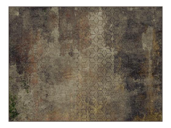 Slash Limits | SL3.08.1 | 400 x 300 cm by YO2 | Rugs
