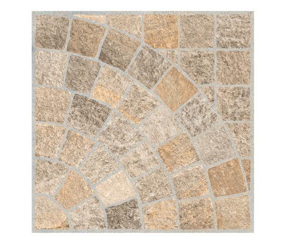 Valeria H20 Beige Arco by Rondine | Ceramic tiles