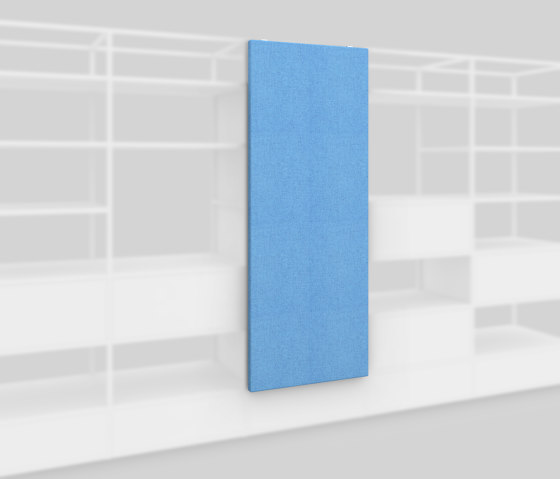 Acoustic module large by Artis Space Systems GmbH | Shelving