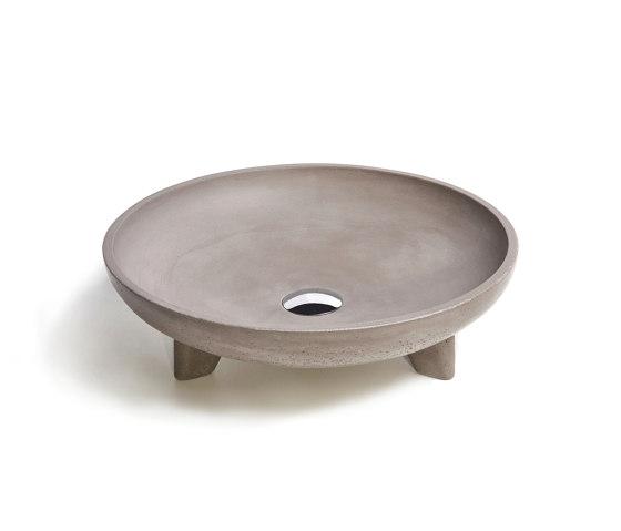 Caldera by Urbi et Orbi   Wash basins