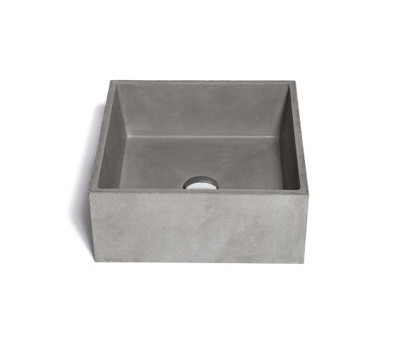 Immissio 40 by Urbi et Orbi | Wash basins