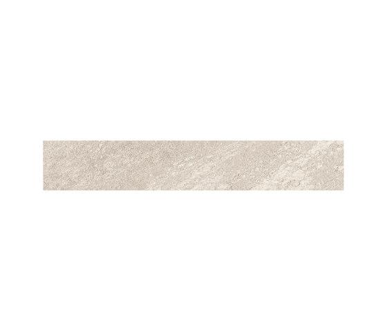 Aran Ivory Listello by Keope | Ceramic tiles