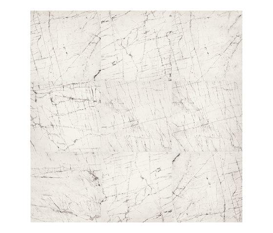 Eclectic Mistiq White de Keope | Carrelage céramique