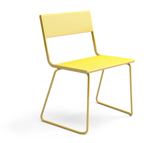 April Go chair de Vestre | Sillas