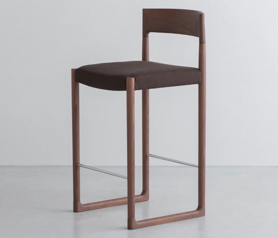 SWEEP I Counter stool by By interiors inc.   Bar stools
