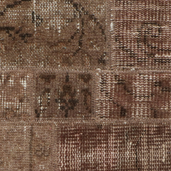 MeatPacking Patchwork Sabbia by G.T.DESIGN | Rugs