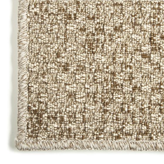 Textures Tweed Corten by G.T.DESIGN   Rugs