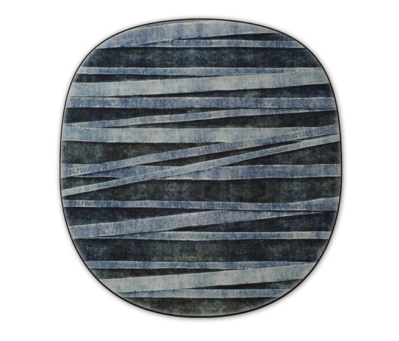 Moving Forest 1 by G.T.DESIGN | Rugs