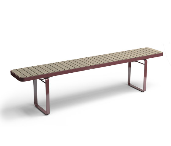 Forum table by Vestre | Dining tables
