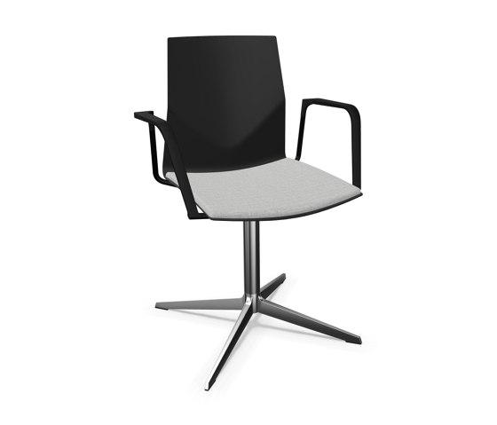 FourCast®2 Evo armchair von Four Design   Stühle