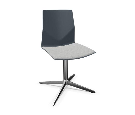 FourCast®2 Evo von Four Design | Stühle