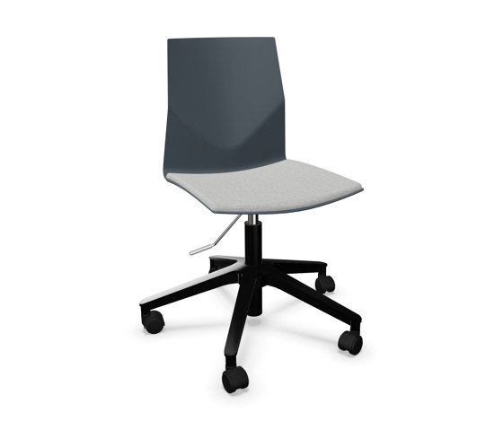 FourCast®2 Wheeler by Four Design   Office chairs