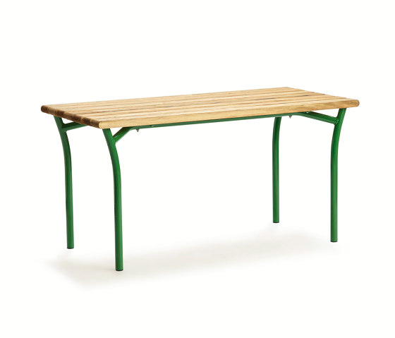 Parc table by Vestre | Dining tables