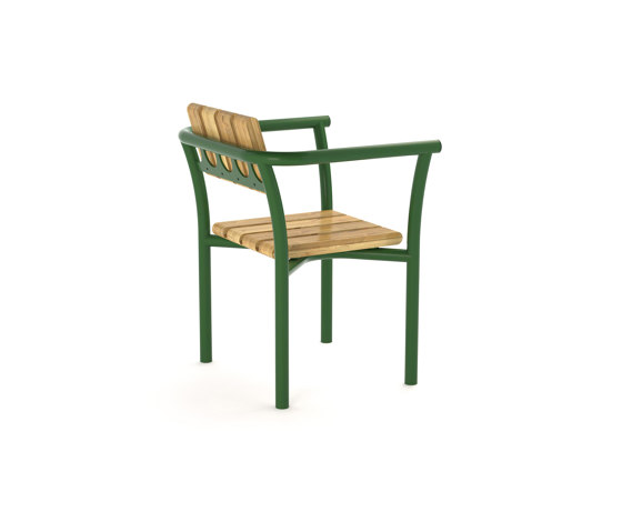 Parc chair by Vestre | Chairs