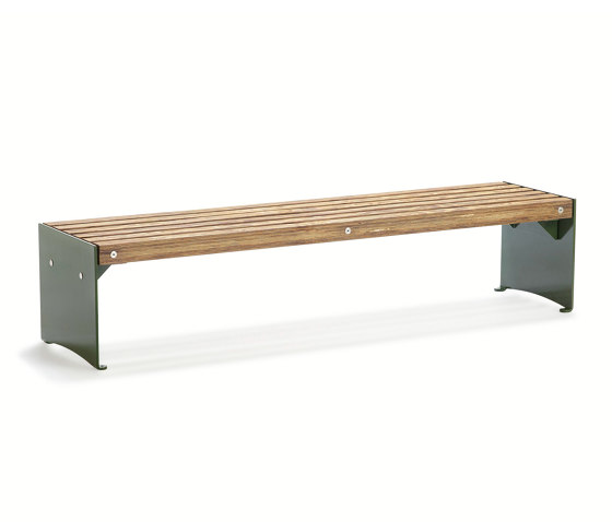 Via bench by Vestre | Benches