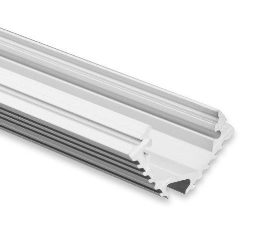 PL11 Serie   PL11 LED ECK-Profil 200 cm von Galaxy Profiles   Profile