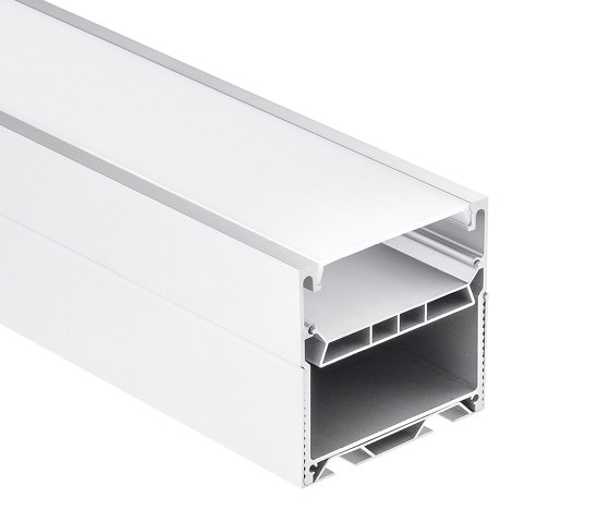 PN12 series | PN12 LED LIGHT profile 150cm by Galaxy Profiles | Profiles