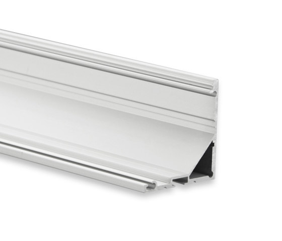 PN19 series | PN19 LED CORNER profile 200 cm by Galaxy Profiles | Profiles