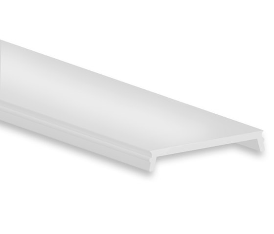 PN5 series   Cover C18 clear 200 cm by Galaxy Profiles
