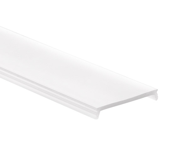 PN6 series   Cover C10 opal / satined 200 cm by Galaxy Profiles