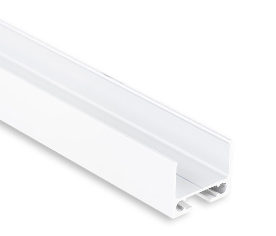 PN6 series | PL10 LED CONSTRUCTION profile / universal cable channel by Galaxy Profiles | Profiles