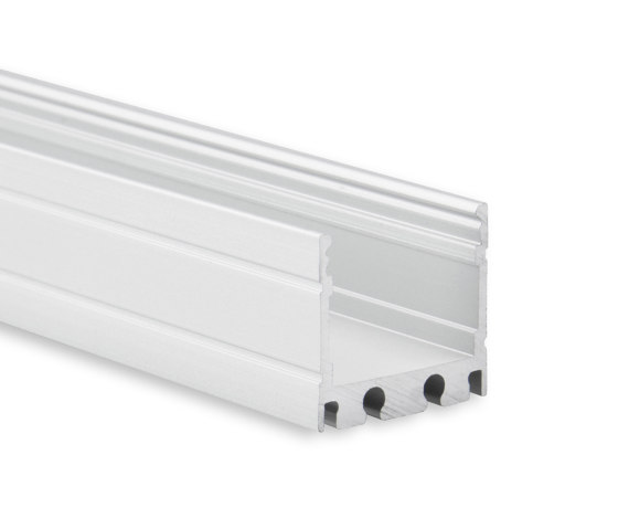PN8 series | PN8 LED CONSTRUCTION profile 200 cm by Galaxy Profiles | Profiles