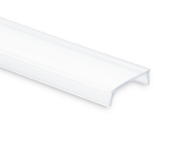 PO17 series   Cover C8 opal / satined 200 cm by Galaxy Profiles