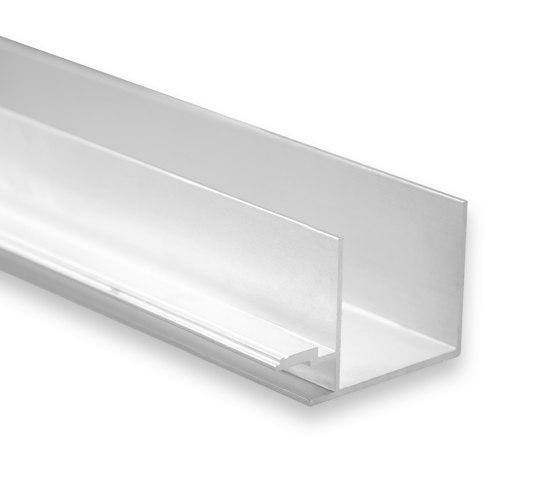 TBP1 series | TBP1 LED drywall profile 200 cm by Galaxy Profiles | Profiles